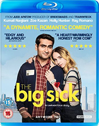 The Big Sick 2017 English Bluray Movie Download