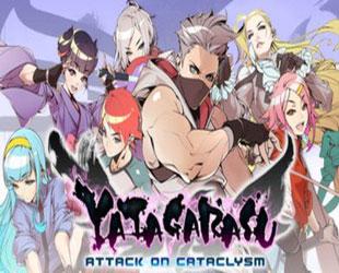 Yatagarasu Attack on Cataclysm PC Full Version