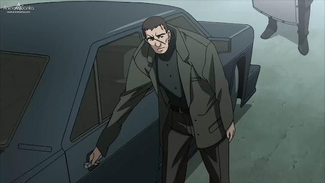 جميع حلقات انمى Black Lagoon الموسم الثانى بلوراي BluRay مترجم أونلاين كامل تحميل و مشاهدة