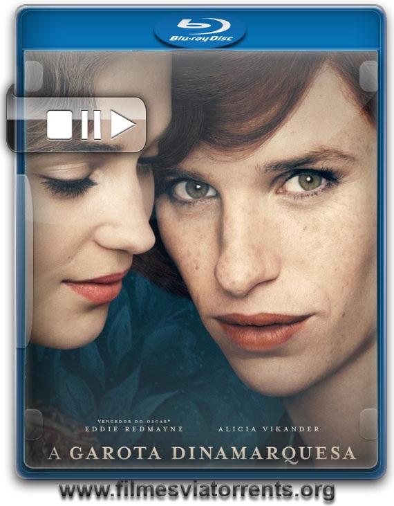 A Garota Dinamarquesa Torrent – BluRay Rip 720p e 1080p Dual Áudio