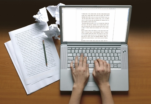Essay Writing: Tips on writing an application essay