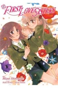 Hatsukoi Shimai ~ First Love Sisters