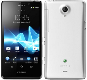 How To Root Sony Xperia T