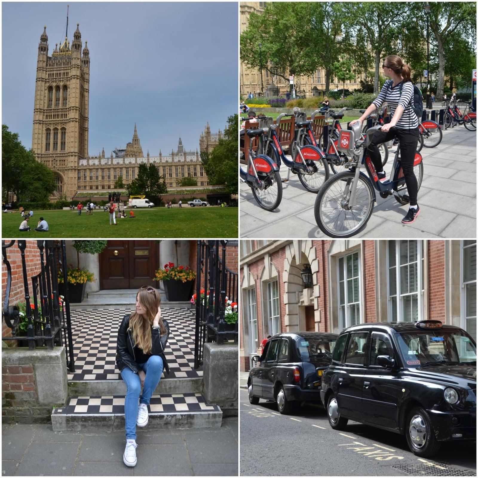 londyn co warto zobaczyć