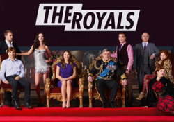 The Royals 3 drams tv serial wiki, Coors infinity show timings, Barc & TRP rating this week, hosts, pics, Title Songs