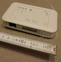 Zehner ComfoConnect LAN C