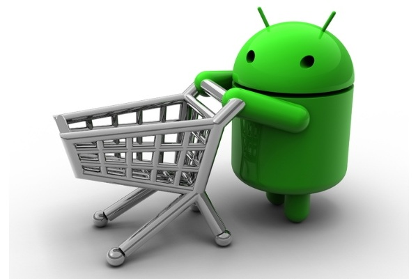 android smartphone compra