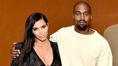 Kim Kardashian Upset After Kanye West Announces He's Moving To Chicago