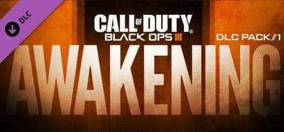 Call of Duty Black Ops III Awakening [DLC Single Link]  Iso