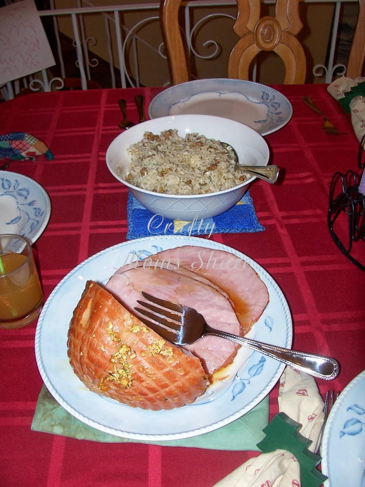 jamaican christmas dinner - photo #2