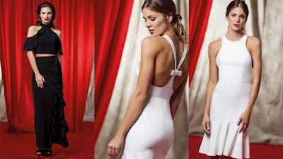 Moda Argentina. Las Oreiro presentó su colección 2018