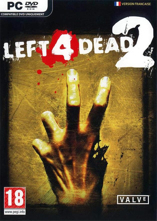 Left 4 Dead 2 ^*ElAmigos*^ (9 3 Gb) – Deca Games