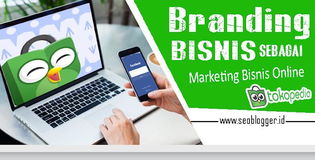 Branding Design Untuk Bisnis