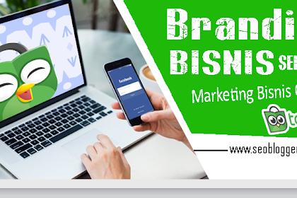 Panduan Berjualan: Pentingnya Branding Design Untuk Marketing Bisnis Online
