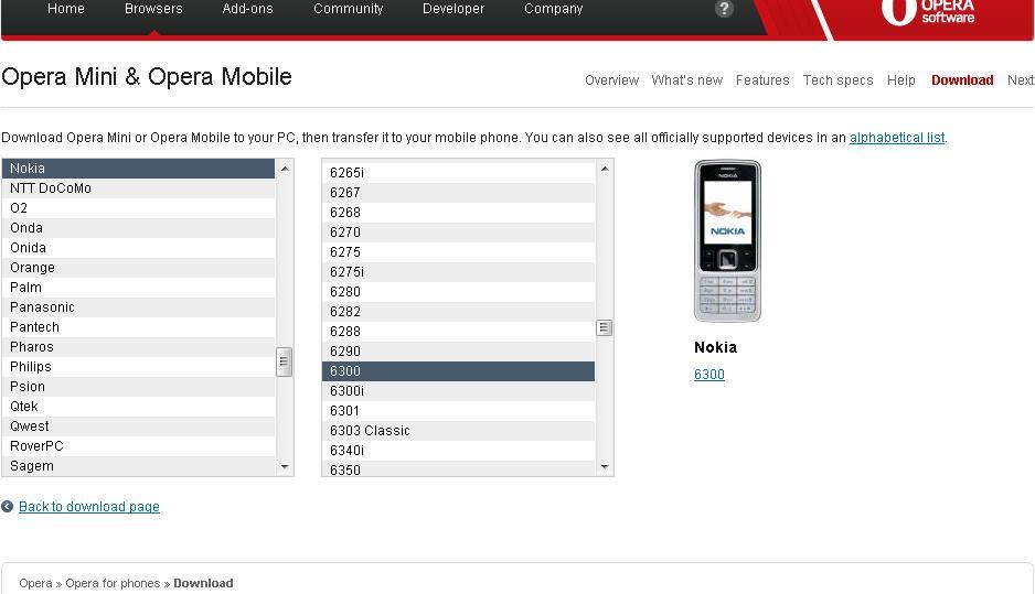 Download opera mini for phone jar  Effecttrains ga