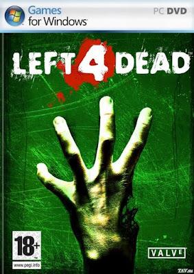 Left 4 Dead Torrent