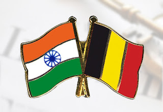spotlight : Cabinet Approves ICT Cooperation Pact Between India, Belgium