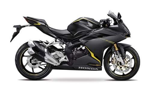 Harga The All New Honda CBR250RR Terbaru dan Spesifikasi Lengkap