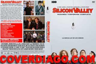 Silicon Valley - SEASON / TEMPORADA 02