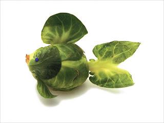 Món ăn ngon với cải bắp