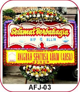 Toko Bunga Cideng Jakarta Pusat
