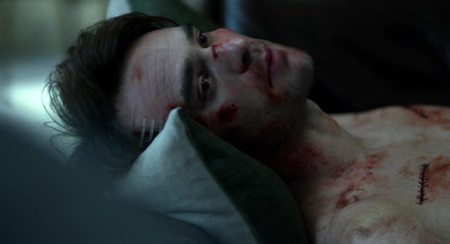 【2015美劇推薦】《Daredevil:夜魔俠》第一季第十集至完結篇影評:扣人心弦的對手戲! - 黑咖啡聊美劇