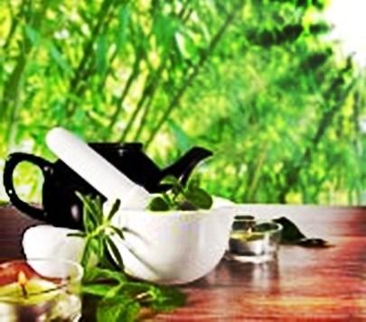 Menjaga kesehatan dengan Memilih back to nature