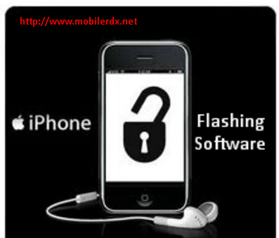 iphone Flashing Software (Flash Tool) V3.0 Free Download