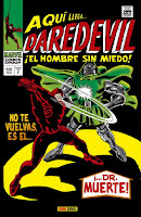 MARVEL GOLD. DAREDEVIL 2