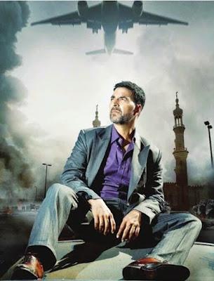 Airlift - Akshay Kumar
