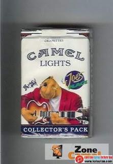 kalautau.com - Pencipta Camel dan kerajaan tembakau adalah RJ Reynolds Tobacco Company