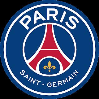 Baixar vetor escudo Paris Saint-Germain Illustrator gratis