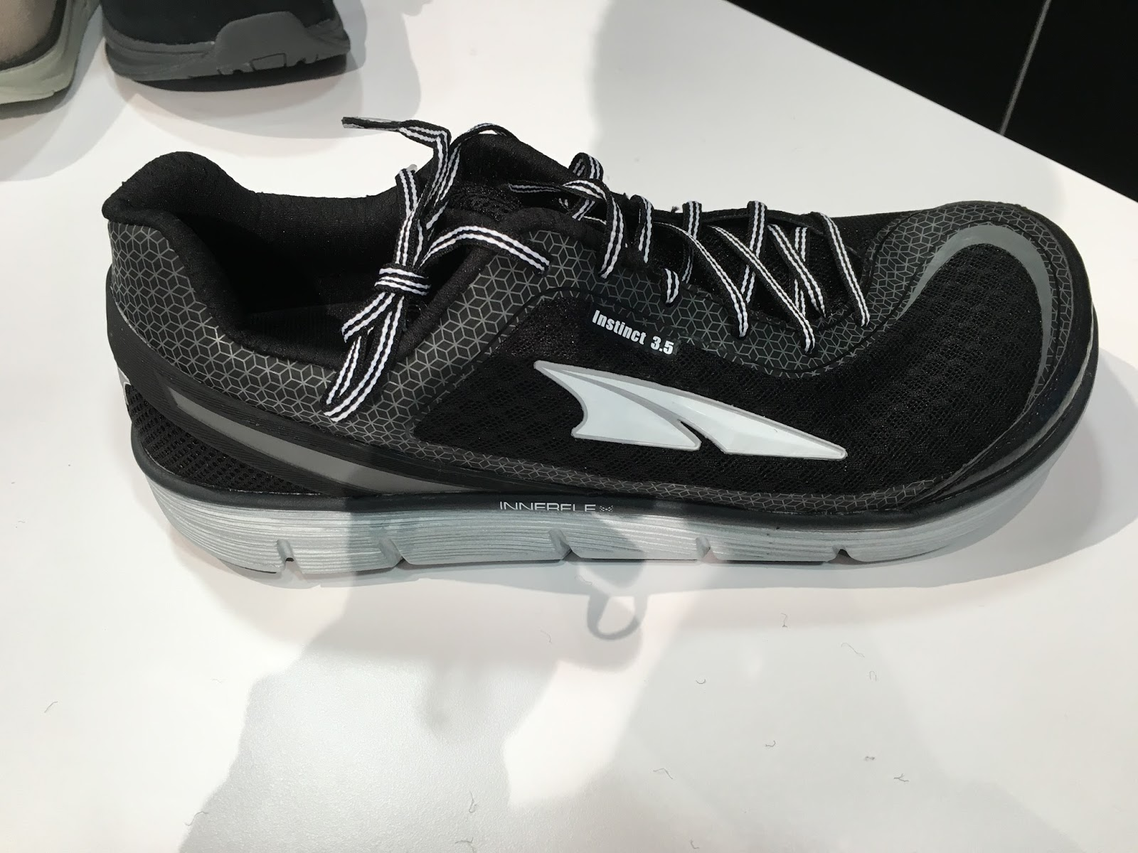 Road Trail Run: Outdoor Retailer W16: Altra Running Lone