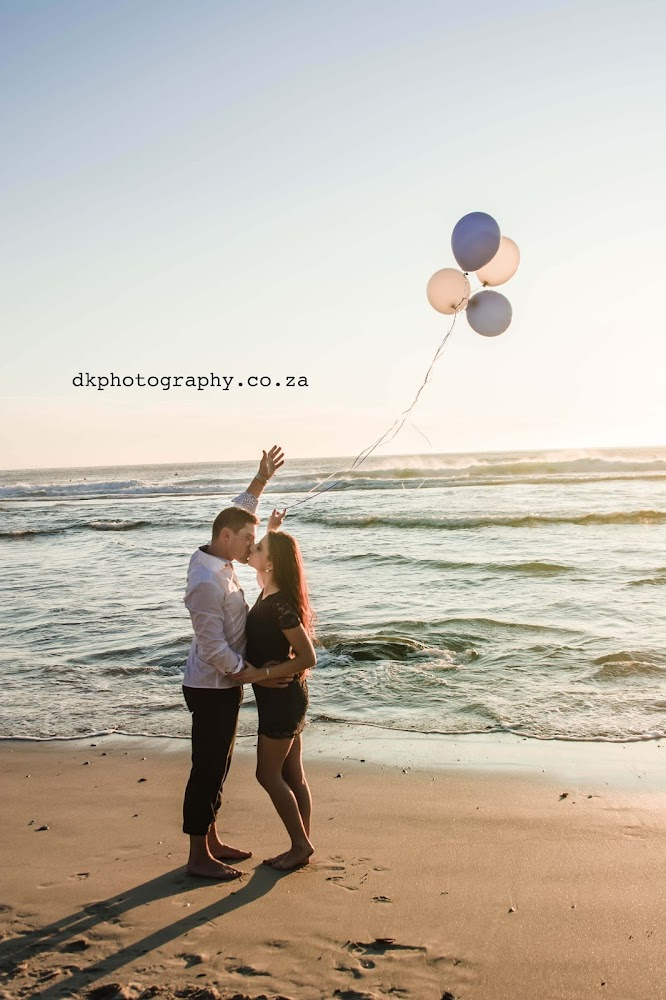 DK Photography 15 Preview ~ Clarissa & Dean's Engagement Shoot on Llandudno Beach & Suikerbossie Forest  Cape Town Wedding photographer