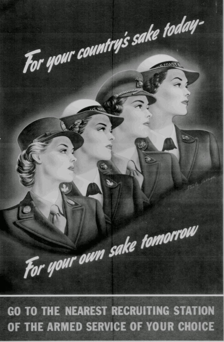 American propaganda art World War II worldwartwo.filminspector.com