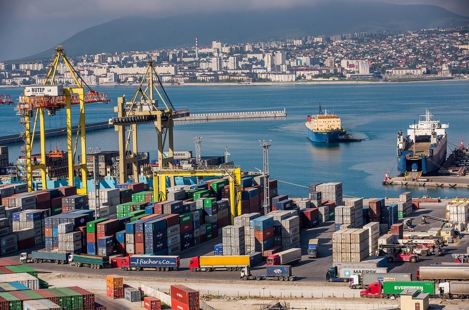 Port: It's Meaning and Function