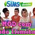 Download - The Sims Mobile (Dinheiro e Moedas Infinitos) ATUALIZADO - Para Android