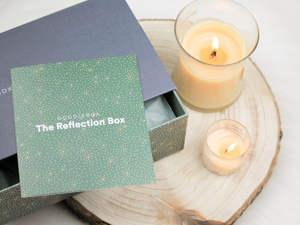 GOODIEBOX - Unboxing 'Reflection' box