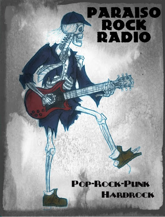 Paraiso Rock Radio
