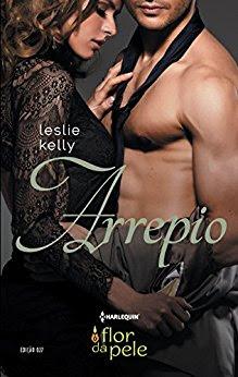 Arrepio (Série Flor da Pele #27) - Leslie Kelly