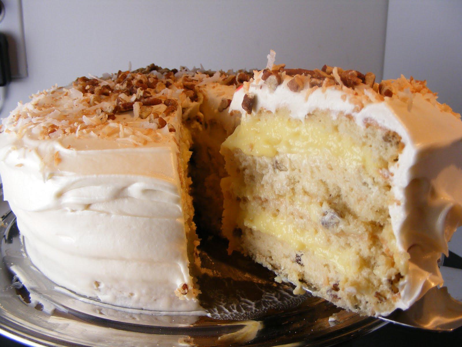 Italian Crumb Cake Recipe