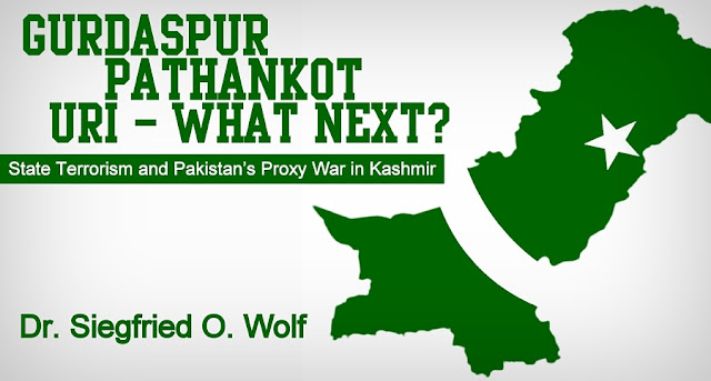 FEATURED | Gurdaspur, Pathankot, Uri – What Next?