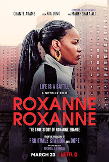 Roxanne Roxanne 2017 Free Movie Download in 720p