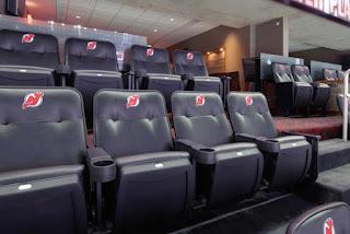 Prudential Center Suites, Single Event Rentals, Devils, Seton Hall, Concerts
