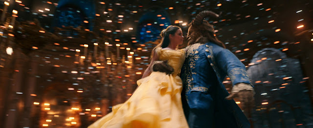 Get Re-acquainted with the Characters of BEAUTY AND THE BEAST