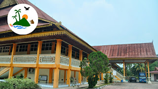 Wisata Museum Sang Nila Utama Pekanbaru
