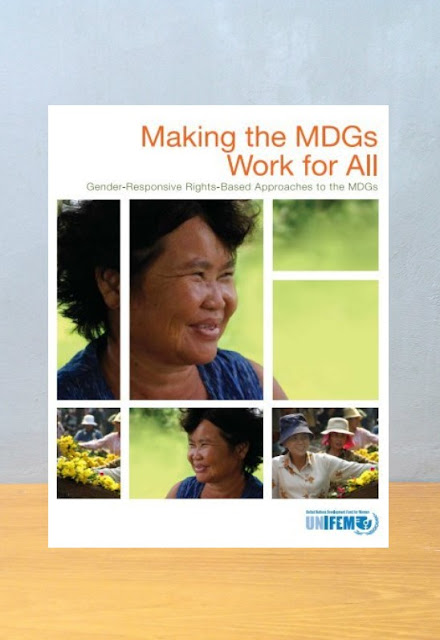 MAKING THE MDGS WORK FOR ALL, Lorraine Corner