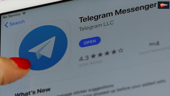 Telegram ofertas Amazon.