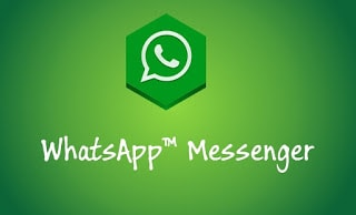 WhatsApp Messenger v2.17.177 Lates Version