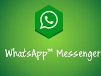 WhatsApp Messenger v2.17.394  Lates Version